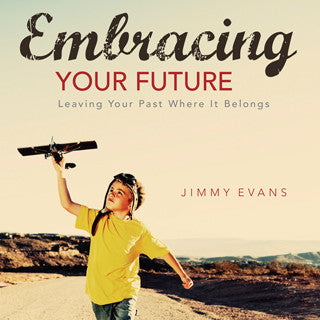 Embracing Your Future Audio Series