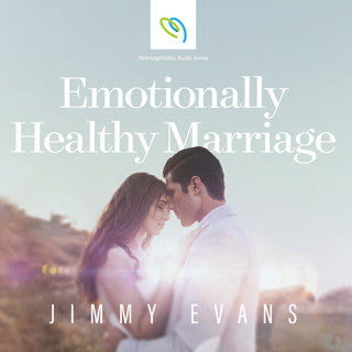 Emotionally Healthy Marriage Audio Series