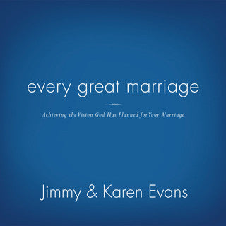 Every Great Marriage Audio Series