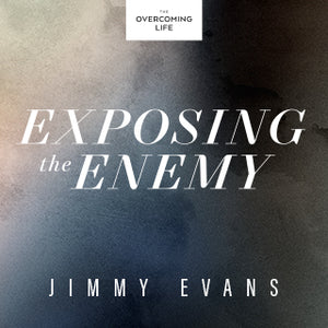 Exposing the Enemy Audio Series