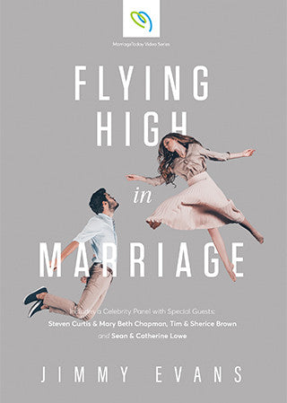 Flying High in Marriage Video Series