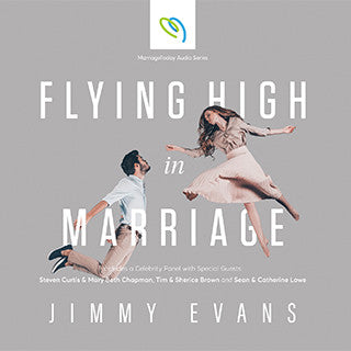 Flying High in Marriage Audio Series
