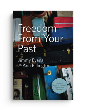 Freedom from Your Past Book