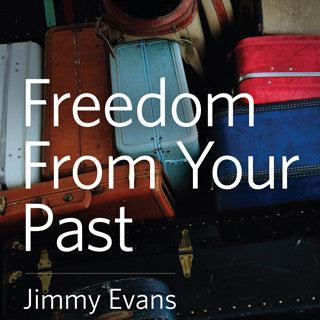 Freedom from Your Past Audio Series