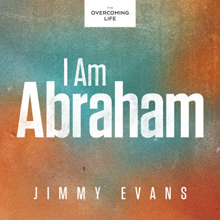 I Am Abraham Audio Series