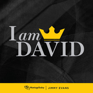 I Am David Audio Series