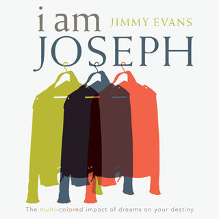 I Am Joseph Audio Series