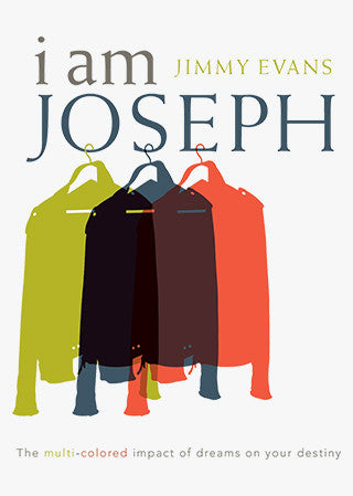 I Am Joseph Video Series