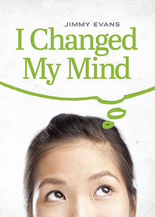 I Changed My Mind Video Series
