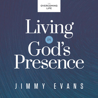 Living in God's Presence Audio Series