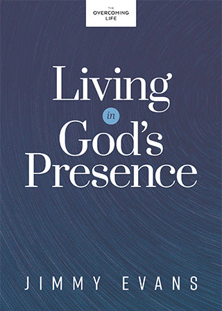 Living in God's Presence Video Series