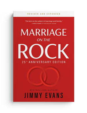 Marriage on the Rock - 25th Anniversary Edition
