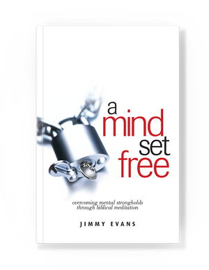 A Mind Set Free Book