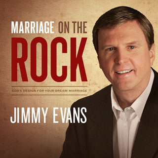 Marriage on the Rock Audio Series
