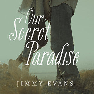 Our Secret Paradise Audio Series