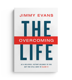 The Overcoming Life Book