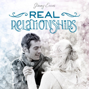 Real Relationships Audio Series