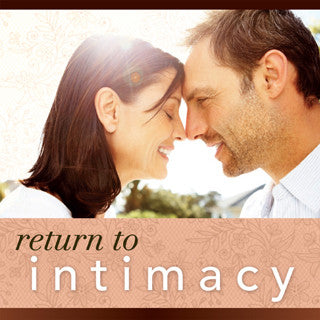 Return to Intimacy Audio Series