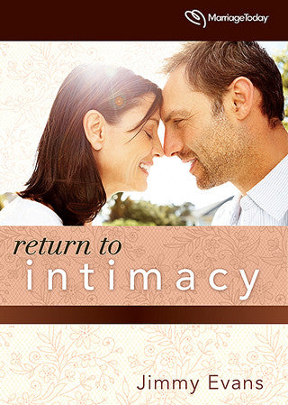 Return to Intimacy Video Series
