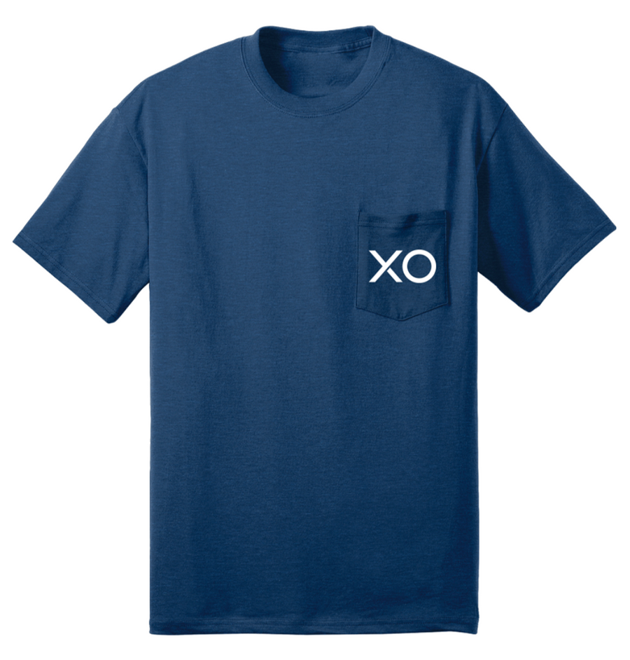 XO Pocket Tee