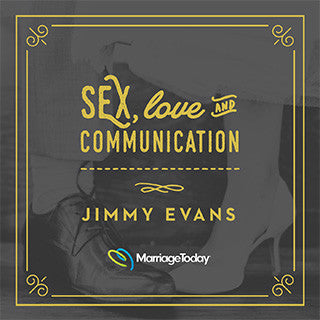 Sex, Love and Communication Audio Series