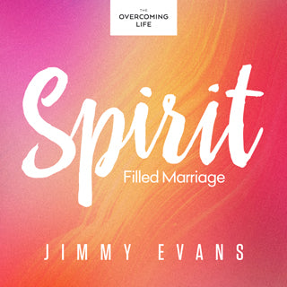 Spirit Filled Marriage Audio Series