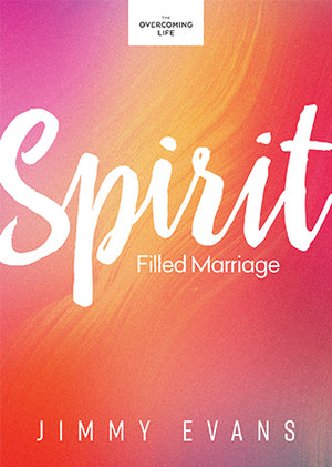 Spirit Filled Marriage Video Series