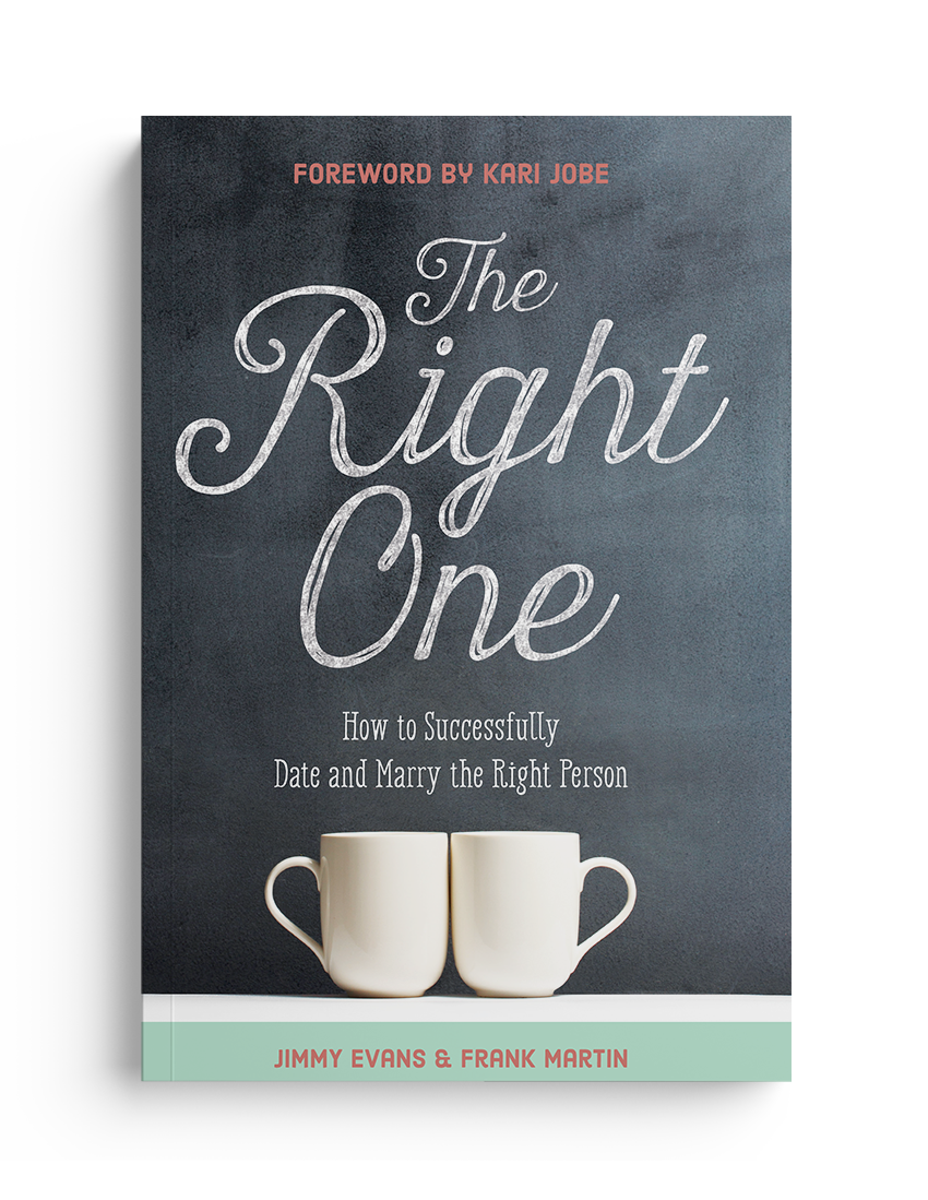 The Right One Book