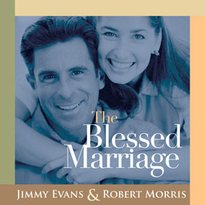 The Blessed Marriage Audio Series