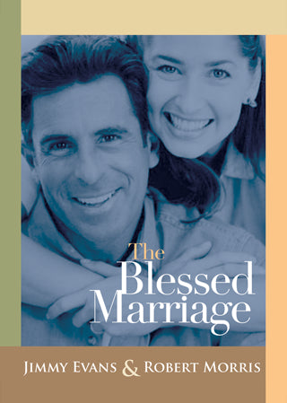 The Blessed Marriage Video Series
