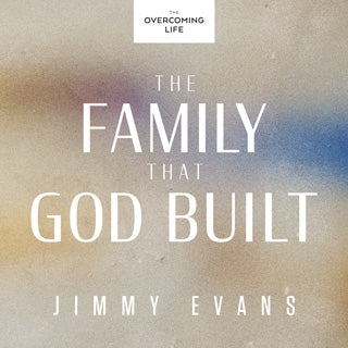 The Family That God Built Audio Series