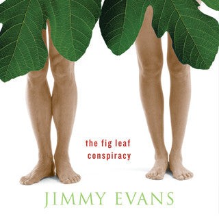 The Fig Leaf Conspiracy Audio Series