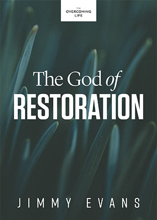 The God of Restoration Video Series