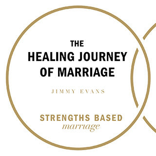 The Healing Journey of Marriage Audio Single