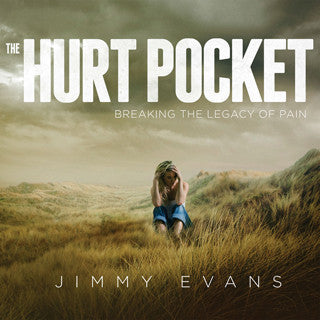The Hurt Pocket Audio Series