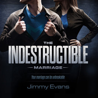 The Indestructible Marriage Audio Series