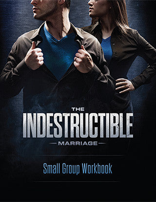 The Indestructible Marriage Small Group Curriculum Kit