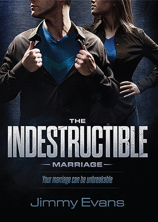 The Indestructible Marriage Video Series