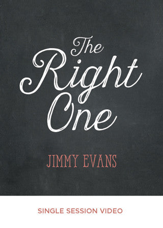 The Right One Video Single