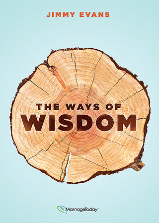 The Ways of Wisdom Video Series