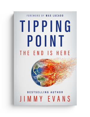 Tipping Point: The End is Here - Preorder Today