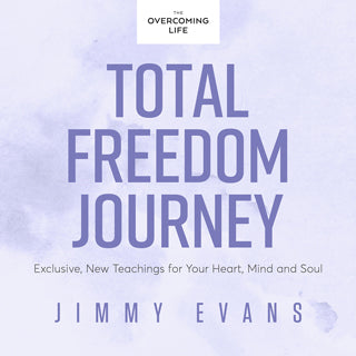Total Freedom Journey Audio Series