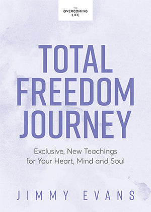 Total Freedom Journey Video Series