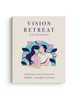 Vision Retreat Guidebook