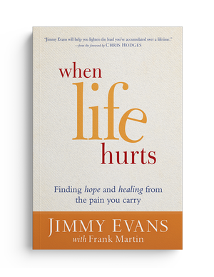 When Life Hurts Book