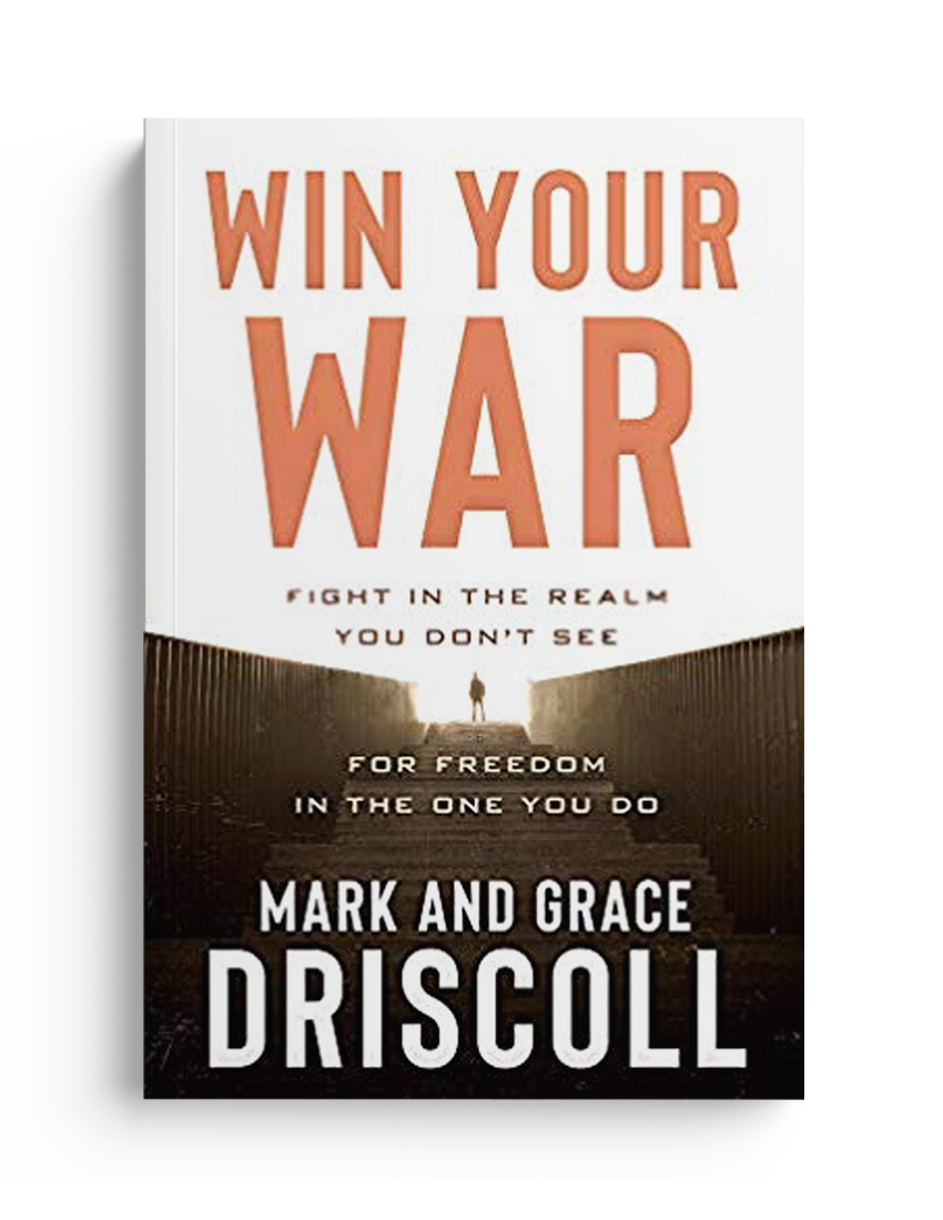 Win Your War: Fight In The Realm You Don't See