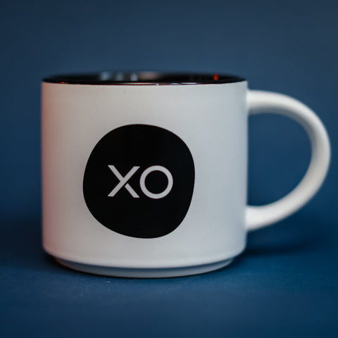 XO Stackable Mugs