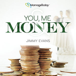You, Me and Money Audio Series