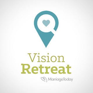 Vision Retreat App and Journal