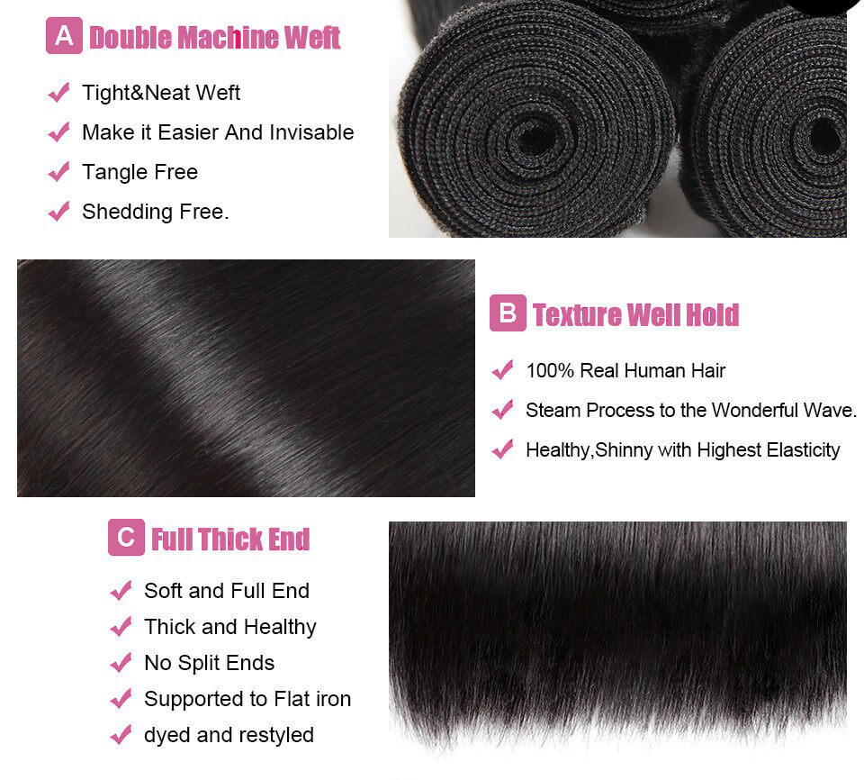 How about hairthy weave weft hair extensions